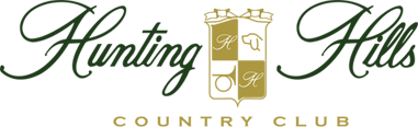 Hunting Hills Country Club Logo